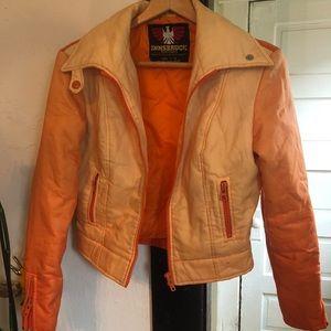 Vintage Ski Jacket